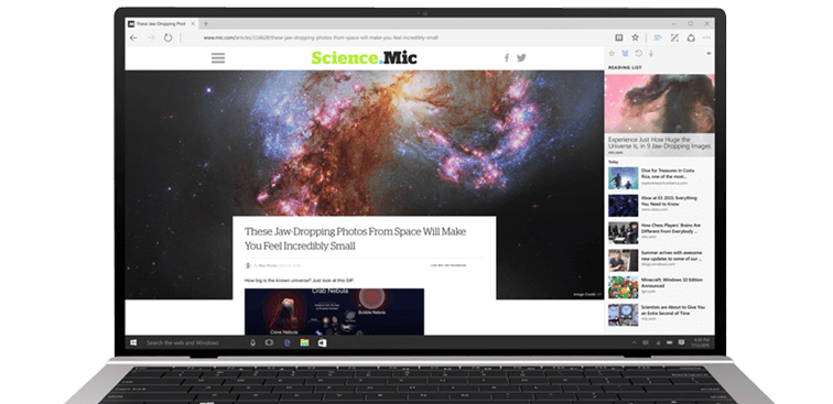 Free Microsoft Edge Browser Testing on Windows 10 | BrowserStack